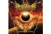 Imperium - Beyond The Stars [CD]