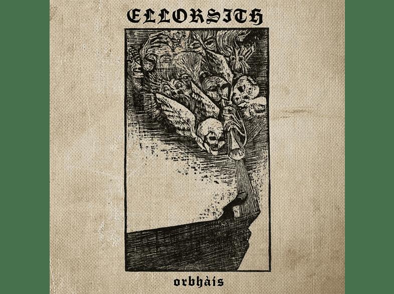 Ellorsith - Orbhais (Vinyl) [Vinyl]