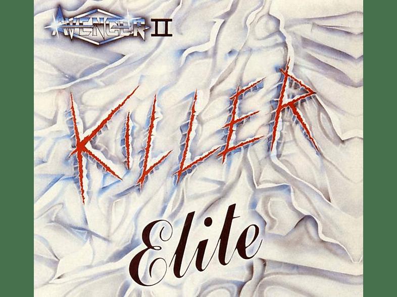 Avenger - Killer Elite [CD]