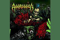 The Aggression - Feels Like Punk,Sounds Like Thrash [CD]