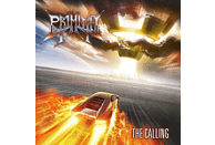 Primitai - The Calling [CD]