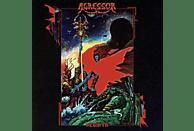 Agressor - Rebirth (2LP Gatefold,Black) [Vinyl]