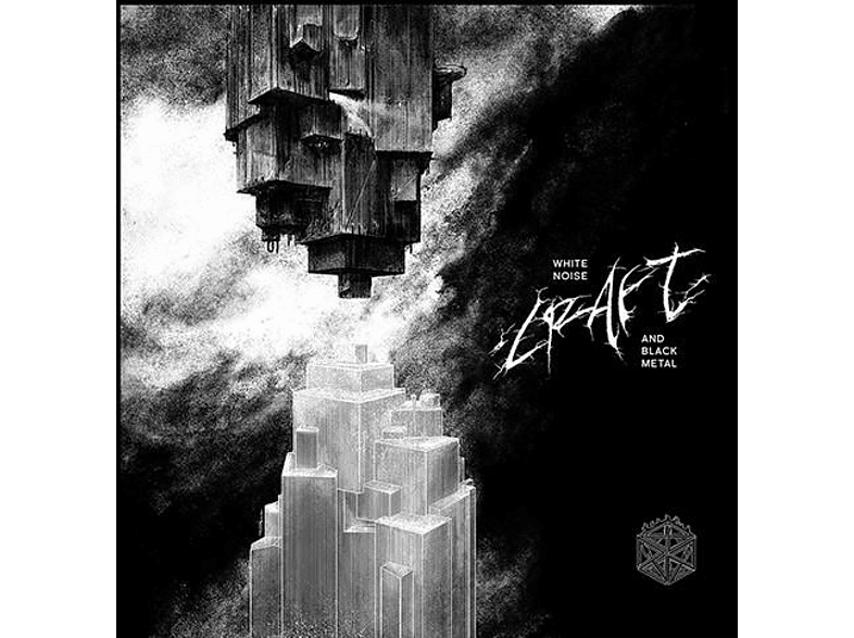 Craft - White Noise And Black Metal (Black Vinyl) [Vinyl]