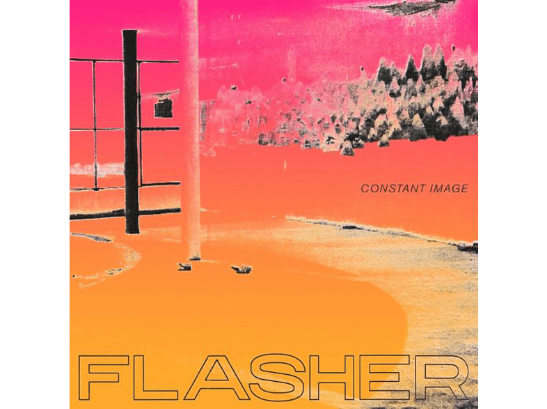 Flasher - Constant Image [CD]