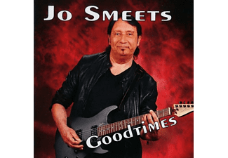 Jo Smeets - Goodtimes  - (CD)