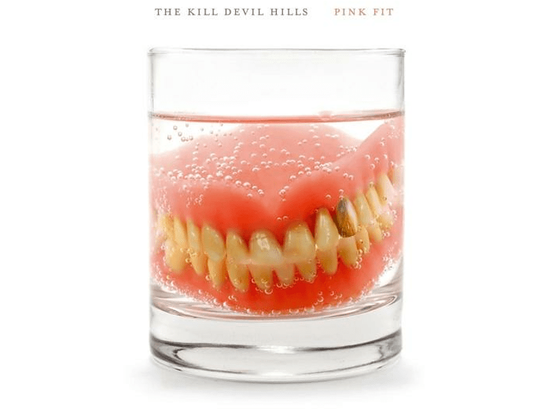 Kill Devil Hills - Pink Fit [Vinyl]