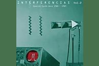 VARIOUS - Interferencias Vol.2 [Vinyl]