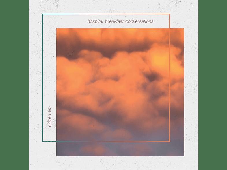 Citizen Tim - Hospital Breakfast Conversations (Mint Vinyl) [Vinyl]