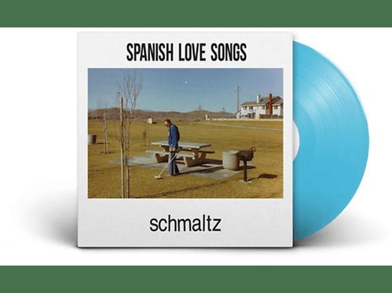 Spanish Love Songs - Schmaltz (Col.Vinyl) [Vinyl]