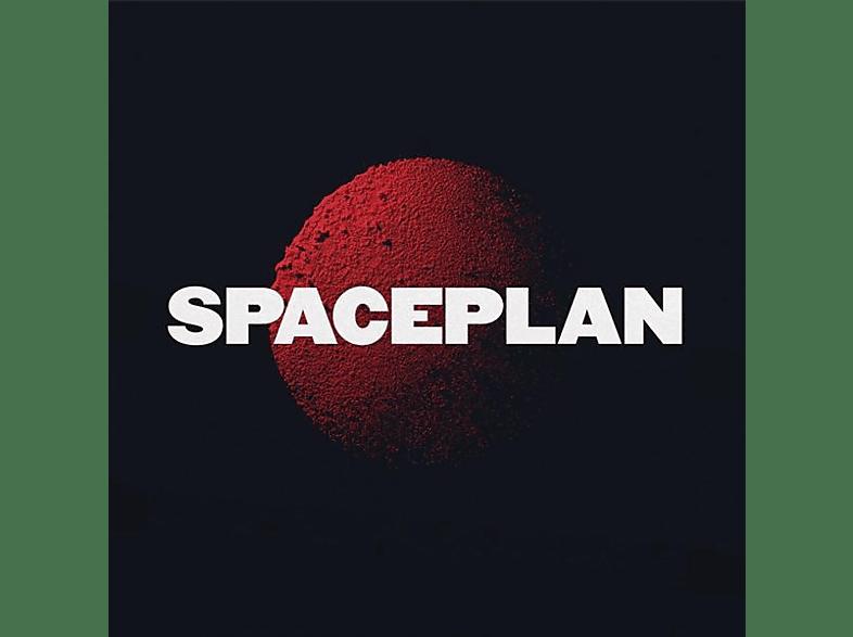 Logan Gabriel - Spaceplan Ost [Vinyl]