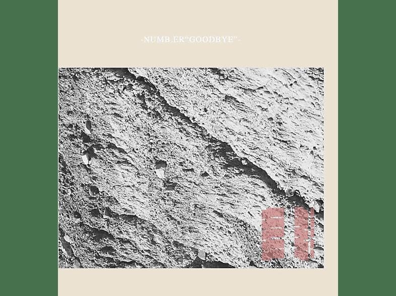 Numb.er - Goodbye [CD]