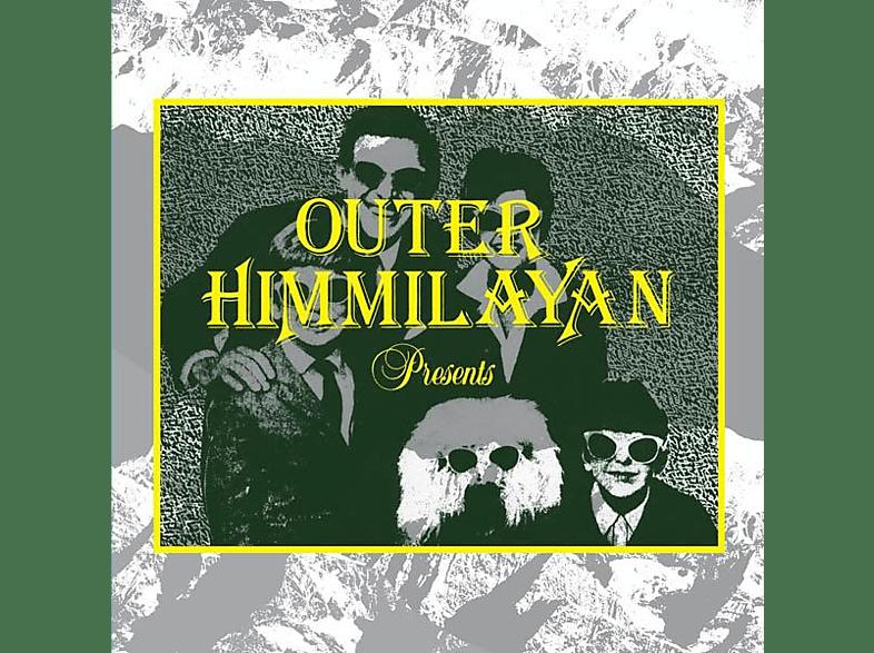 VARIOUS - Outer Himmilayan Presents [Vinyl]