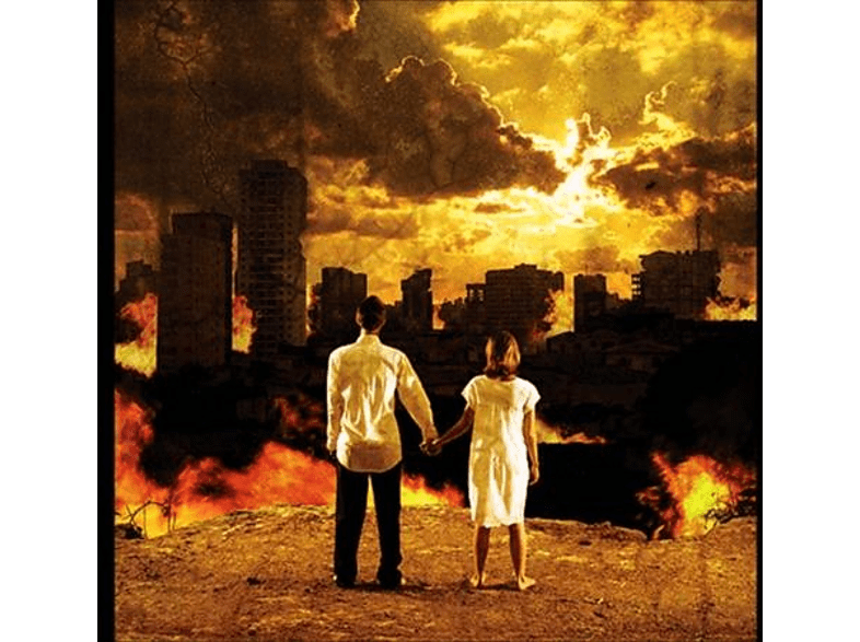 Scary Kids Scaring Kids - The City Sleeps In Flames [Vinyl]