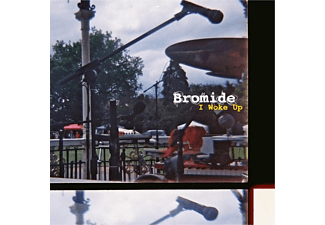 Bromide - I Woke Up - (CD)