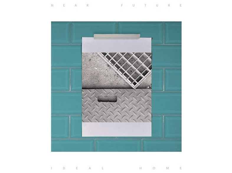 Near Future - Ideal Home [Vinyl]