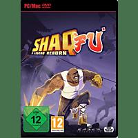 Shaq Fu: A Legend Reborn - [PC]