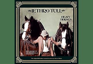 Jethro Tull - Heavy Horses (Steven Wilson Remix)  - (Vinyl)