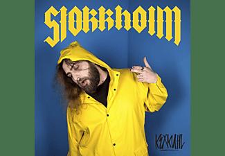 Kex Kuhl - Stokkholm  - (LP + Bonus-CD)