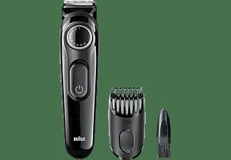 Barbero - Braun BT3022, Inalámbrico, 20 ajustes de longitud