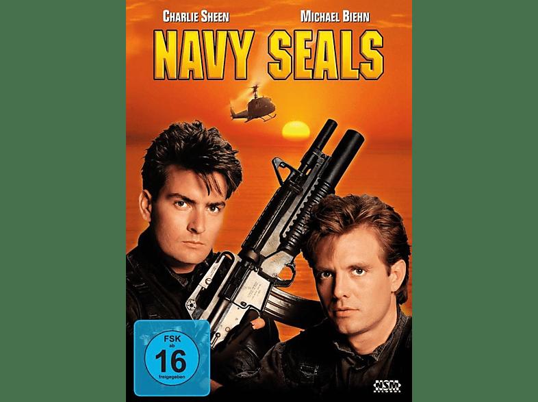 Navy Seals [DVD]