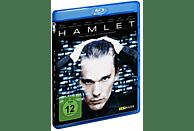 Hamlet - The Denmark Corporation [Blu-ray]