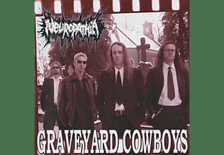 Neuropathia - Graveyard Cowboys  - (CD)