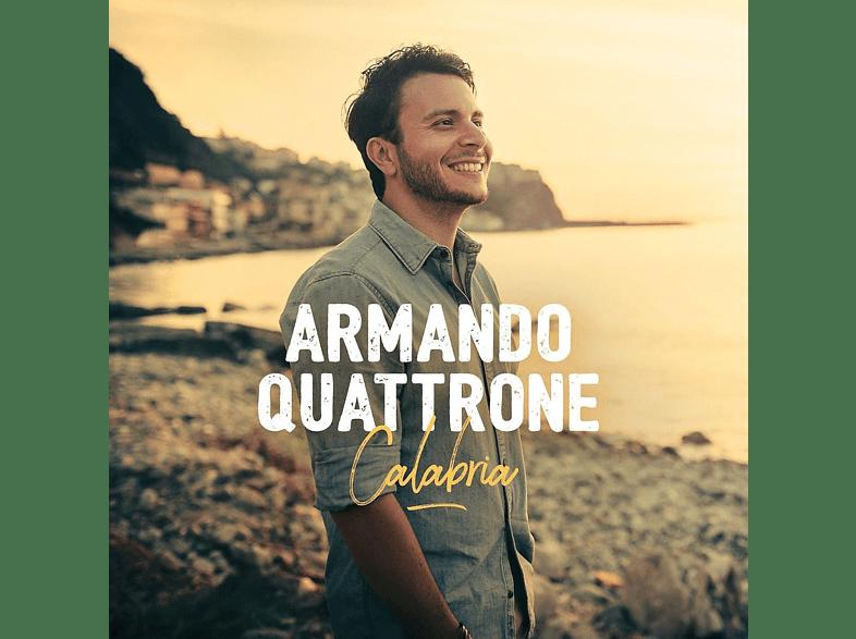 Armando Quattrone - Calabria [CD]