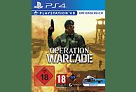 Operation Warcade [PlayStation 4]