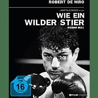 Wie Ein Wilder Stier (Mediabook) [Blu-ray]