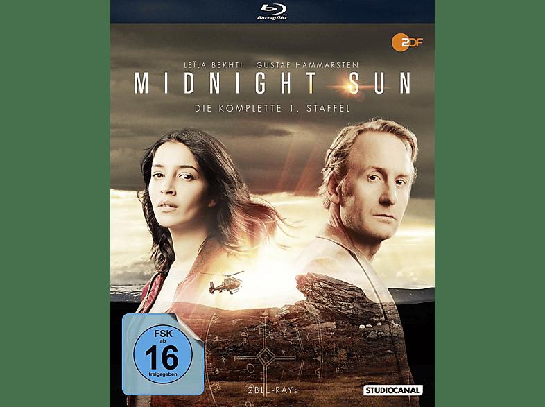 Midnight Sun - 1. Staffel [Blu-ray]