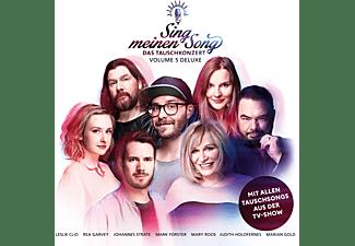 Various - Sing meinen Song-Das Tauschkonzert Vol.5 (Deluxe)  - (CD)