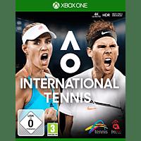 AO International Tennis [Xbox One]