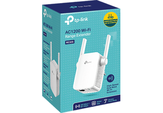 TP-LINK RE305 Gigabit (AC1200-Dualband)