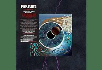 Pink Floyd - Pulse  - (Vinyl)