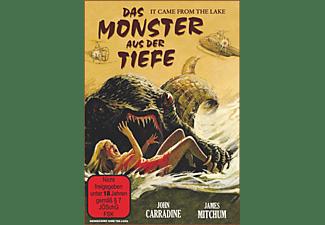 Das Monster aus der Tiefe DVD
