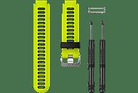 GARMIN 735XT, Ersatzarmband, GARMIN®, Forerunner® 230/235/630/735XT, Gelb/Schwarz