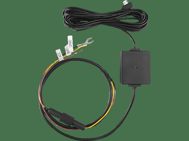GARMIN Parking, Mode Cable, Schwarz