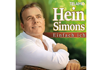 Hein Simons - Einfach ich  - (CD)
