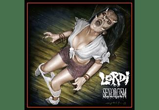 Lordi - Sexorcism (Lim.Digipak)  - (CD)