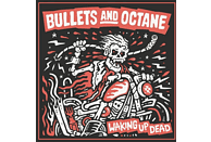 Bullets And Octane - Waking Up Dead [CD]