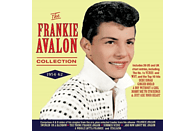 Frankie Avalon - Frankie Avalon Collection 1954-1962 [CD]