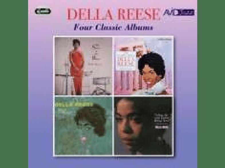 Della Reese - Four Classic Albums [CD]