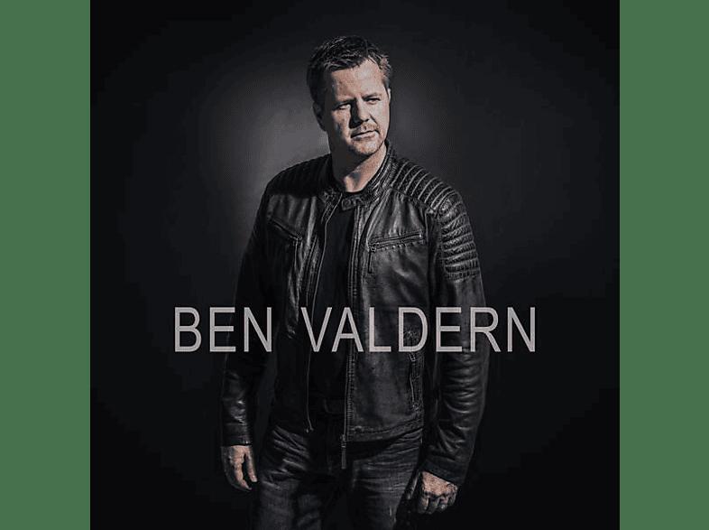Ben Valdern - Ben Valdern [CD]