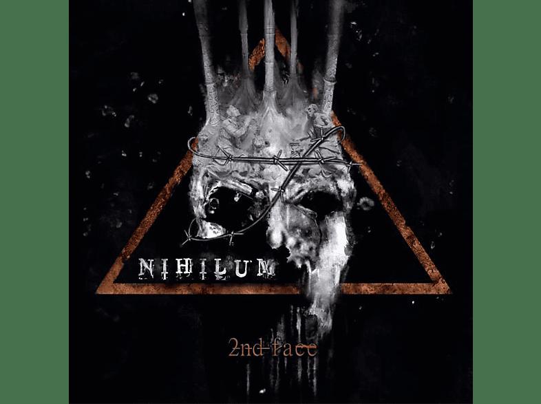 2nd Face - Nihilum [CD]