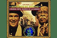 Soneros De Verdad - A Buena Vista: Barrio De La Haban [Vinyl]