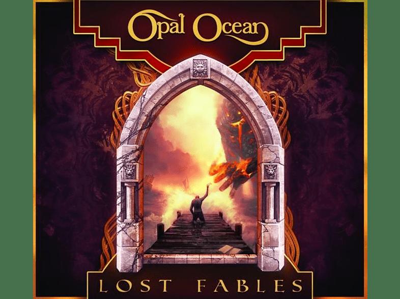 Opal Ocean - Lost Fables [CD]