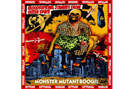 Bloodsucking Zombies From Outer Space - Monster Mutant Boogie (Reissue) [Vinyl]