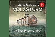 VARIOUS - Geschichten Von Volxsturm-Akkorde Unserer Jugend [Vinyl]