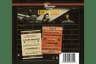 Flamingo Tours - Lucha Libre [CD]