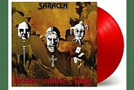 Saracen - Heroes,Saints & Fools (ltd rotes Vinyl) [Vinyl]
